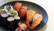 Sushi/Sashimi Wine